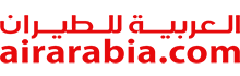 Tripudio Client - Air Arabia