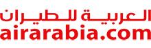 Tripudio Client - Air Arabia