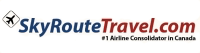 Tripudio Client - Skyroute Travel