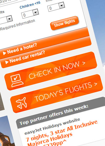 Tripudio help easyjet during online check in failure tripudio easyjet online check in page sciox Gallery