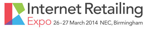 Internet Retailing Expo, March 2014