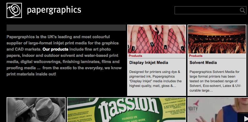 papergraphics
